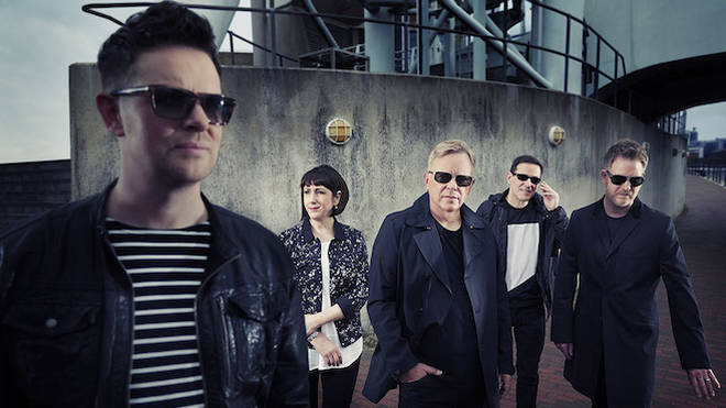 New Order, 2015