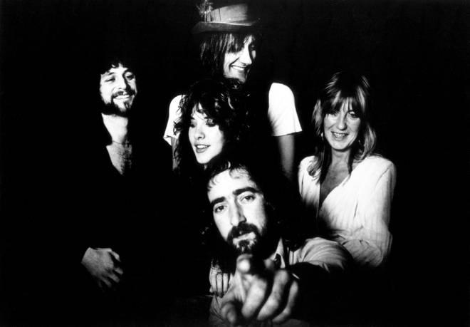 Fleetwood Mac in 1976