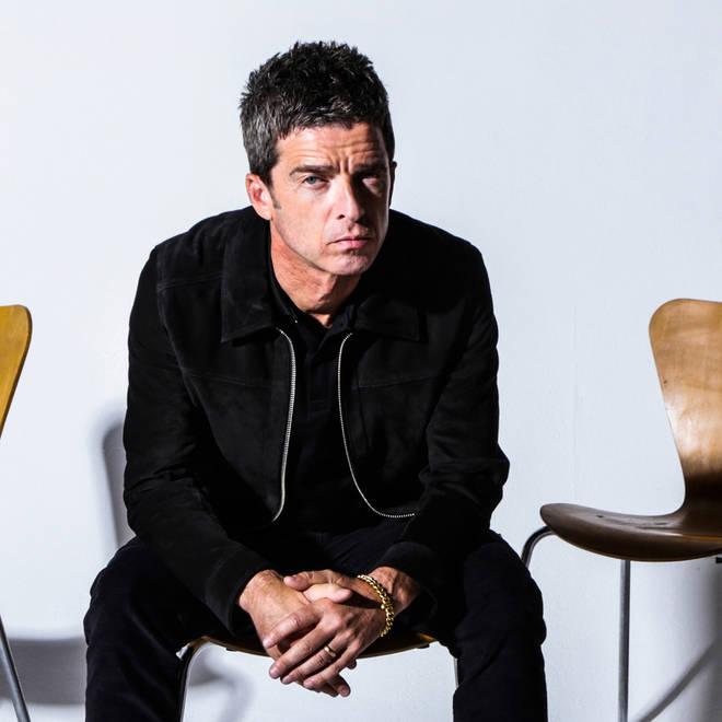 Noel Gallagher in 2019