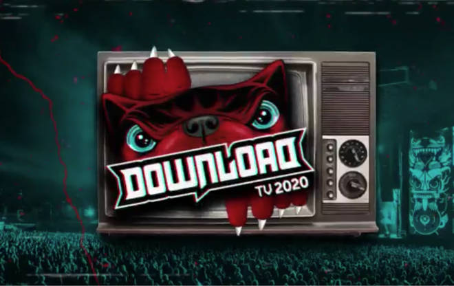 Kiss Iron Maiden And System Of A Down For Download S Virtual Festival Radio X