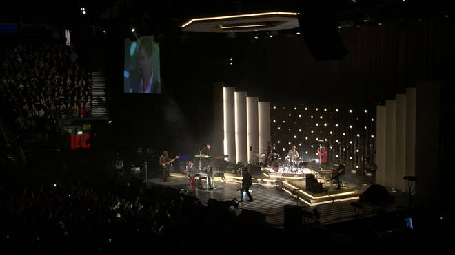 Arctic Monkeys at Manchester Arena on 6 September 2018