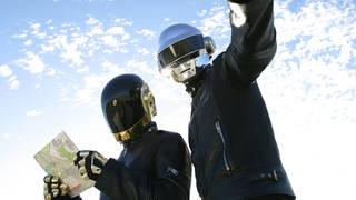 Daft Punk in 2006