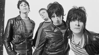 Mystery Britpop band
