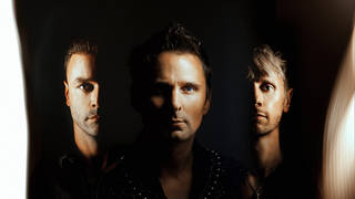 Muse in 2019