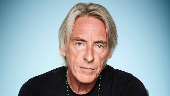 Paul Weller in 2019