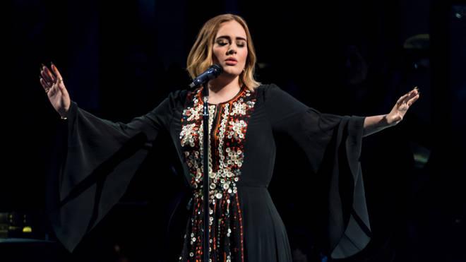 Adele headlines Glastonbury Festival 2016