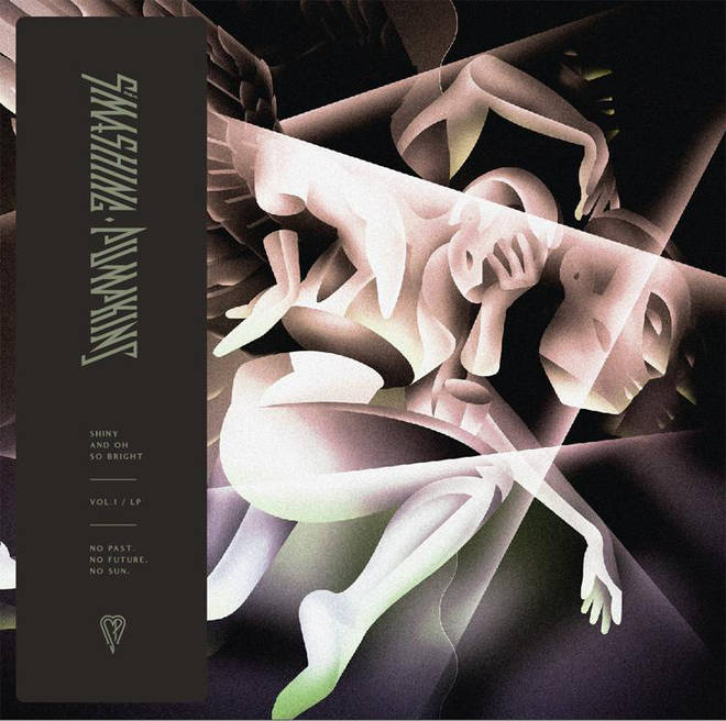 Smashing Pumpkins - Shiny and Oh So Bright, Vol. 1 / LP: No Past. No Future. No Sun.
