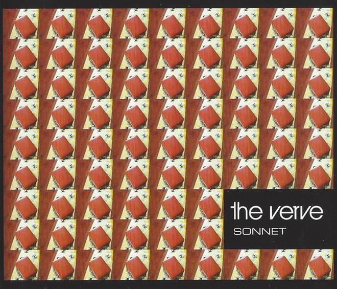 The Verve - Sonnet single