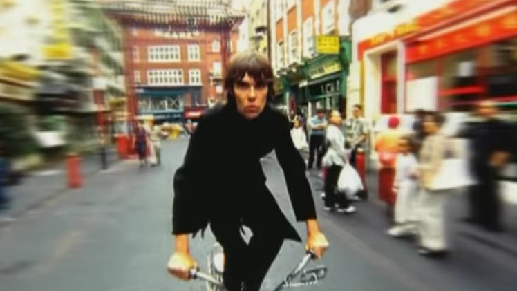 Why Ian Brown's F.E.A.R. Is Actually Genius...