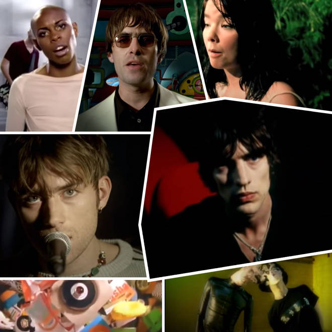 Can you match these lyrics with their 1997 songs?