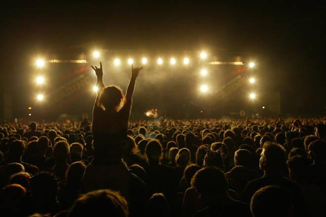 Reading Festival, 2002