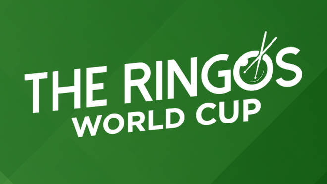 The Ringos World Cup