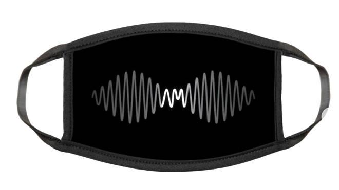 Arctic Monkeys face masks