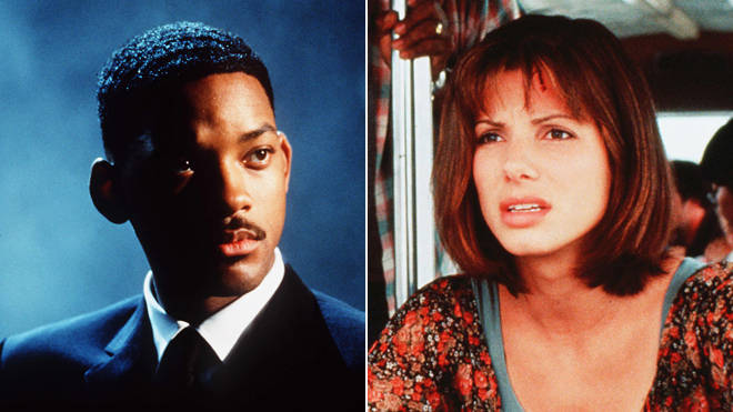 Two mystery 1990s films