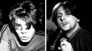 The Charlatans and Happy Mondays