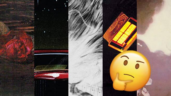 1980s album cover quiz
