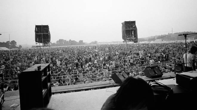 Reading Festival 1973