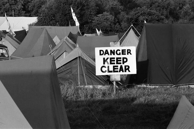 Reading Festival, August 1980