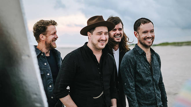 Mumford And Sons 2018