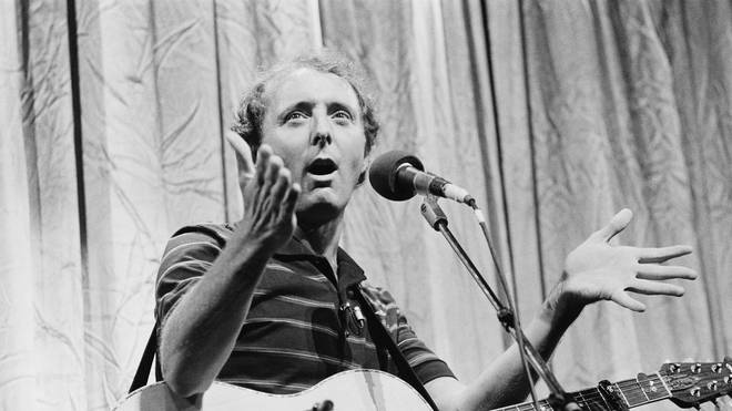 Jasper Carrott in 1981