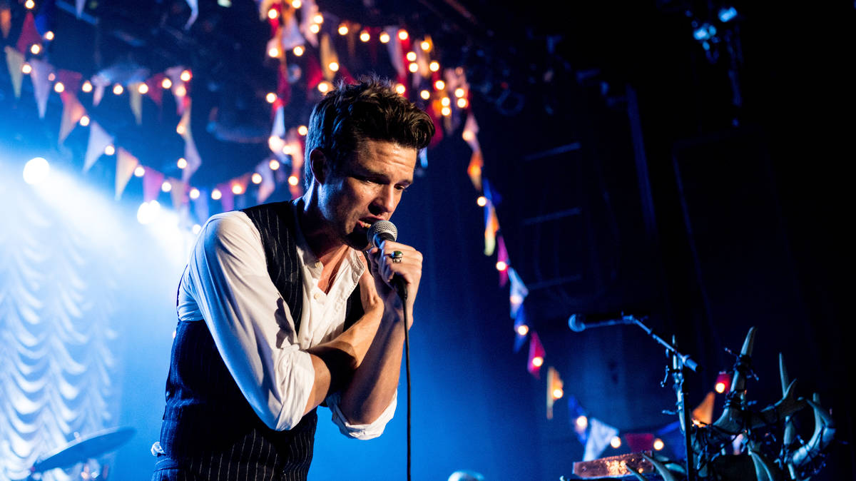 "The Killers find ""no corroboration"" of sexual assault claims on 2009 tour"