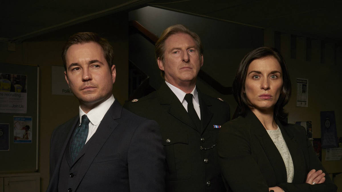 Line Of Duty Season 5: Cast, release date, plot and more revealed