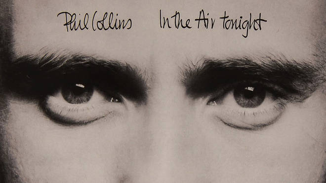 Phil Collins' In The Air Tonight sales see a spike after viral video