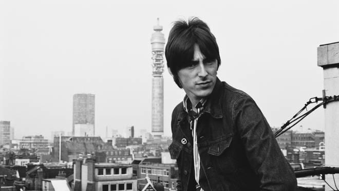 Paul Weller in 1982