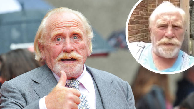 Oldham Council enlists help from Game of Thrones actor James Cosmo to urge public to force coronavirus rules