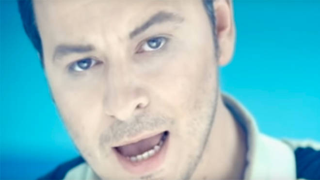 Manic Street Preachers' If You Tolerate This video