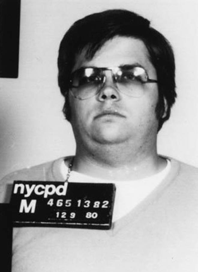 John Lennon S Killer Denied Parole For The Eleventh Time Radio X
