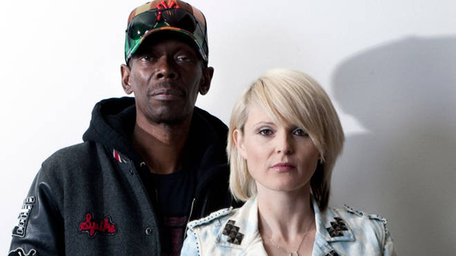 Faithless in 2010: Maxi Jazz and Sister Bliss