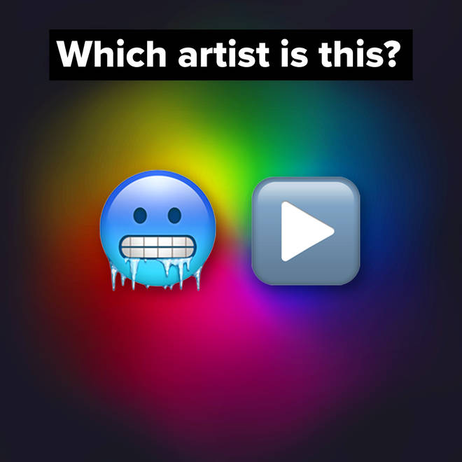 Which artist is this?