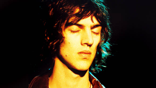 Richard Ashcroft onstage with The Verve