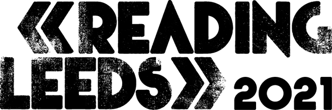 Reading and Leeds logo 2021