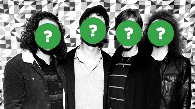 A mystery band