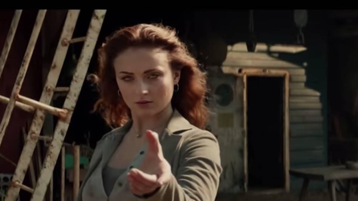 VIDEO: X-Men Gets Darker Than Ever With Dark Phoenix Trailer