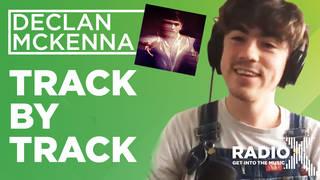 Declan McKenna talks through his Zeros album in an X-Posure track by track with John Kennedy