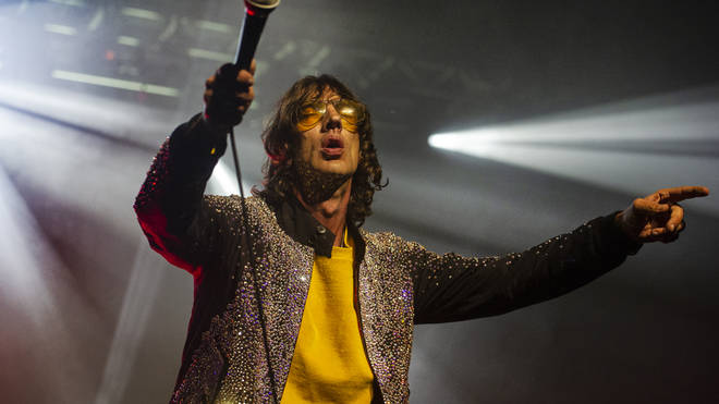Richard Ashcroft performs at The O2 Institute Birmingham, 2019