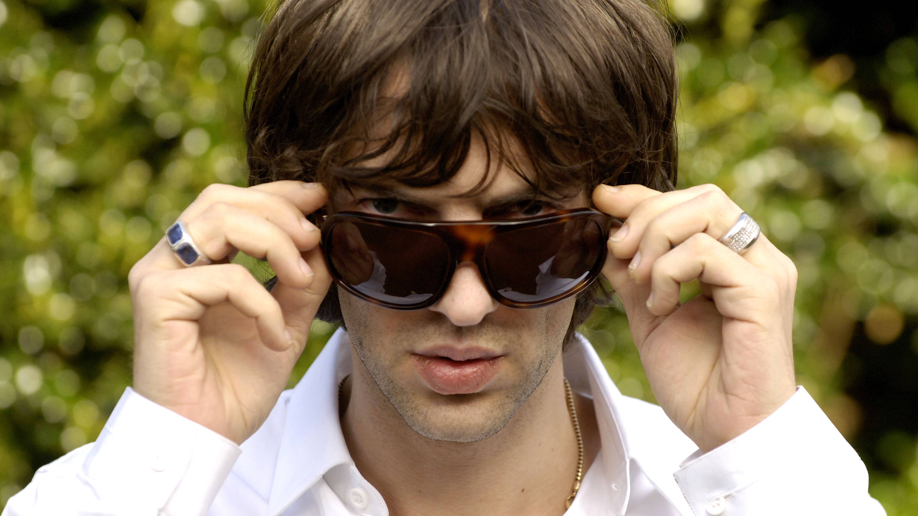 Richard Ashcroft S Most Outrageous Quotes Radio X