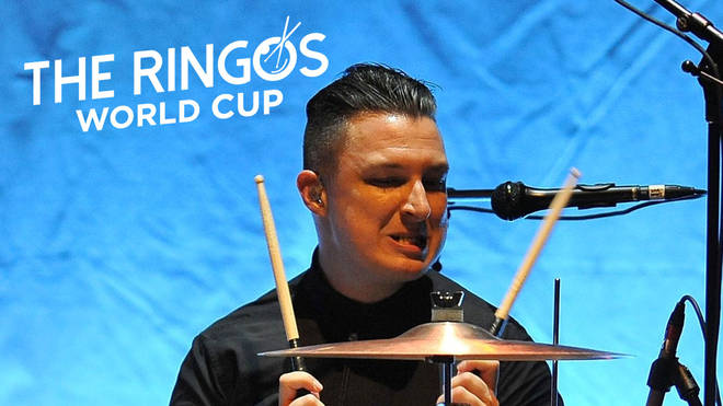 Arctic Monkeys' wins The Ringos World Cup