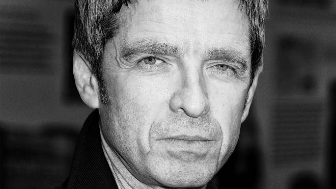 Noel Gallagher in 2018