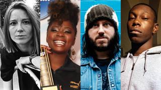 Past Mercury winners: Portishead, Speech Debelle, Badly Drawn Boy and Dizzee Rascal