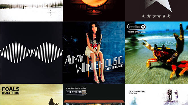 Albums that didn't win the Mercury Prize