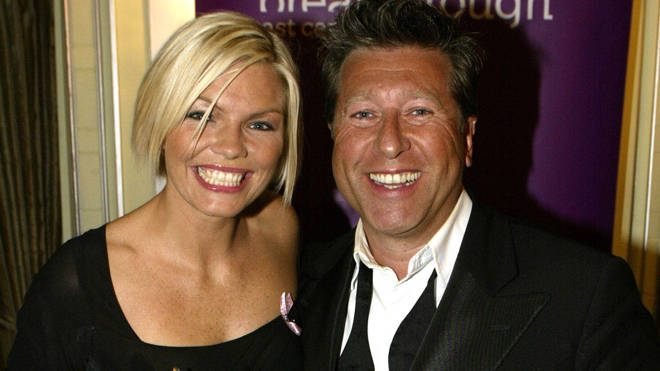 Kate Thornton and Dr Fox: not fans of Sorted For E's & Wizz