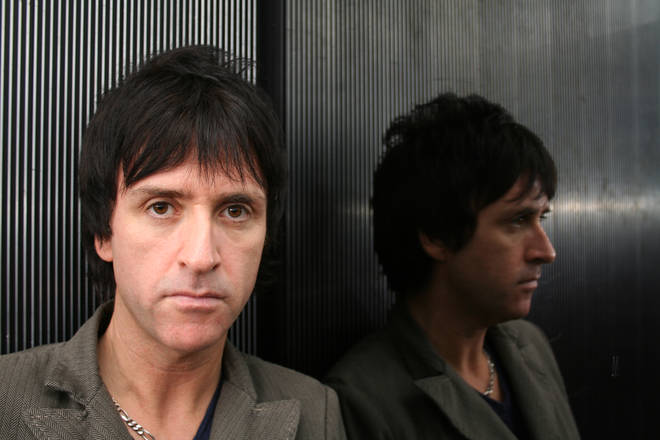 Johnny Marr in 2007