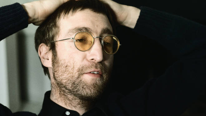 John Lennon in 1970