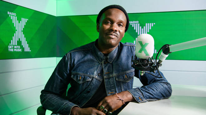 Gary Powell is set to present a brand new show on Radio X