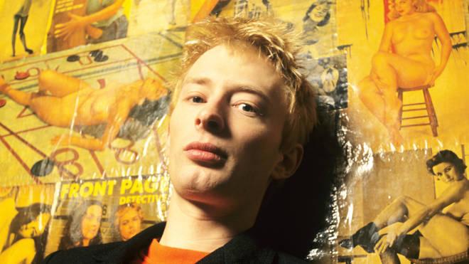 Thom Yorke, 1994