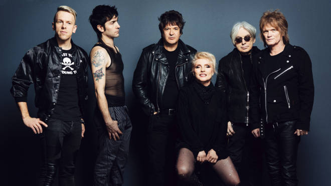 Blondie announce 2021 UK tour